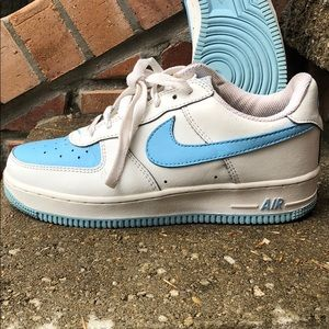 Nike Air Force 1 (2003 Limited Edition )